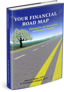 Your Financial Road Map Book
