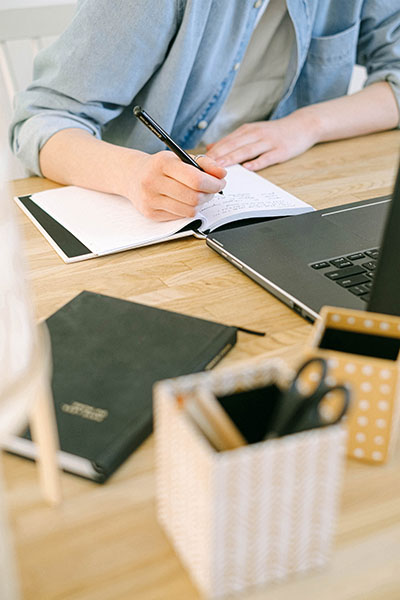 Writing a Financial Independence Checklist